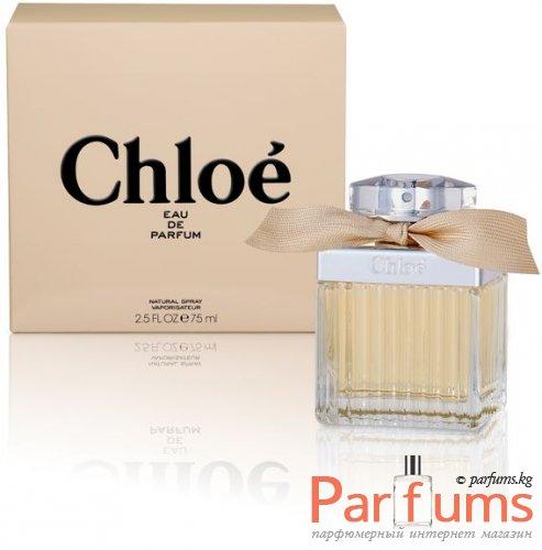 Chloe Edp 75 Ml женская парфюмерия Chloe